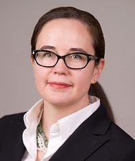 Alexandra D. Bondikov, Esq. Attorney Photo