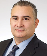 Nelson  A.  Madrid, Esq. Attorney Photo