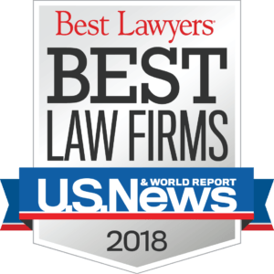 Best Law Firms 2018 - Pollack, Pollack, Isaac & DeCicco, LLP